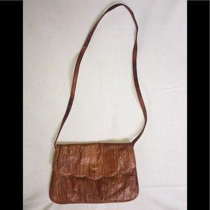 Handbags - Genuine Eel skin purse